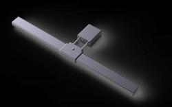 Clip-On Schermlamp XL | SCL-200