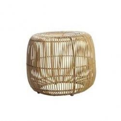 Hocker Modern | Naturel
