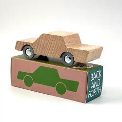 Toys Car Woody