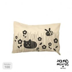 Cushion Hektik World | Small