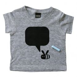 T-Shirt for Kids | Chalkboard