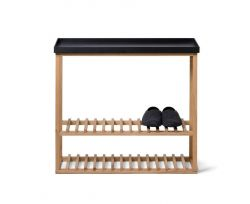Storage Table Hello | Black