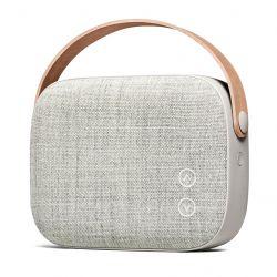 Tragbarer Bluetooth-Lautsprecher Helsinki | Sandstone Grau