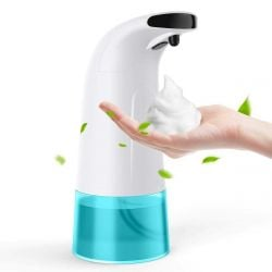 Automatischer Schaumseifenspender