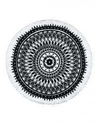 Yoga Towel Roundie