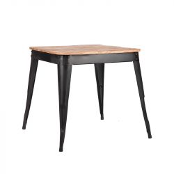 Dining Table Liege | Mango Wood