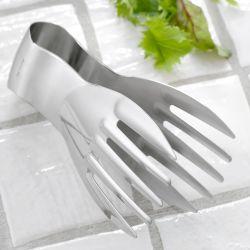 Salatbesteck Hand Parma