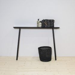 Hipsta | Wall Table Black