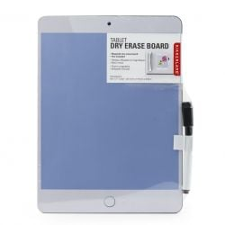 Dry Erase Board Tablet