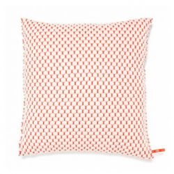 Hills Cushion | Red