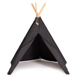 HippieTipi Speeltent | Antraciet