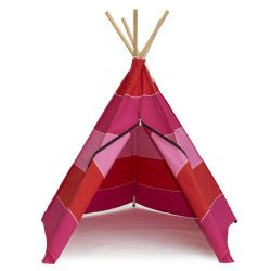 HippieTipi Speeltent | Sunset Roze