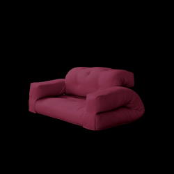 Sofa Hippo   Bordeaux