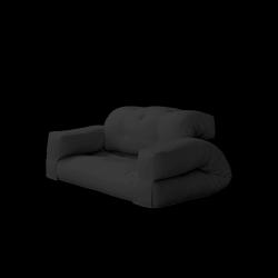 Sofa Hippo   Dunkelgrau