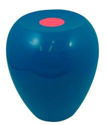 Hi-Stool Ufo High Blau/Rot
