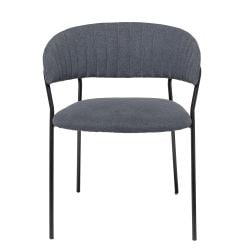 Dining Chair Form | Grey