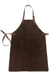 Leather Apron | Brown