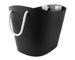 Storage Basket Balcolore | Black