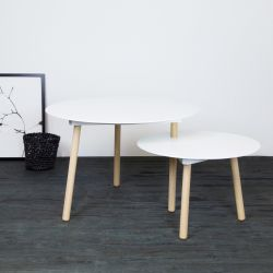 Table HOBSTAD