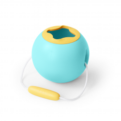 Kinderspielzeug-Ballon | Banane Blau