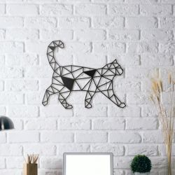 Wall Deco Cat