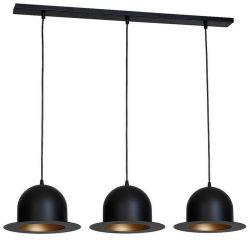 Pendant Lamp Tucanae III | Black