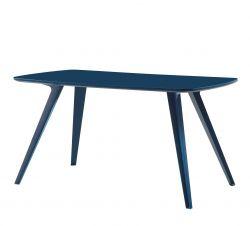 Tisch Mizar | Dunkelblau