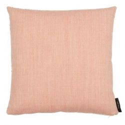 Wool/Canvas Cushion | Rose