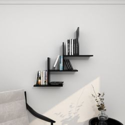 Shelf Eclipse | Black