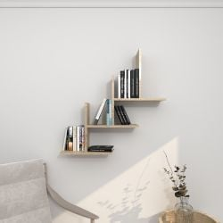 Shelf Eclipse | Light Wood