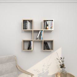 Shelf Spider | White