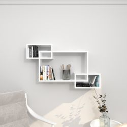 Shelf Davis | White