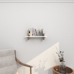 Shelf Norma | White