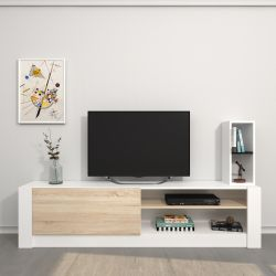 TV Stand Gomez | White & Sonoma