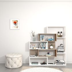 Bookcase Era | White & Sonoma