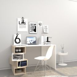 Desk Damon | White & Sonoma