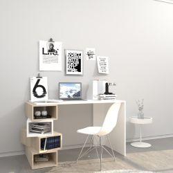 Bureau Damon | Wit & Sonoma
