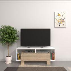 TV-Ständer Melville | White & Sonoma