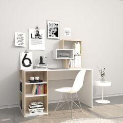 Bureau Esmes | Blanc & Sonoma