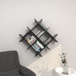 Shelf Farley | Black