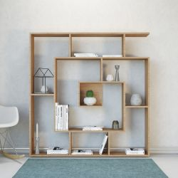 Bookcase Carrie | Wood
