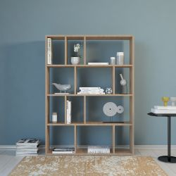 Bookcase Aidan | Wood