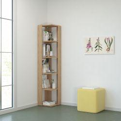 Bücherregal Seth | Holz