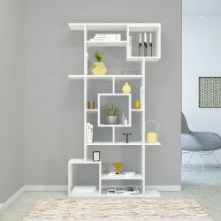 Bookcase Marie | White