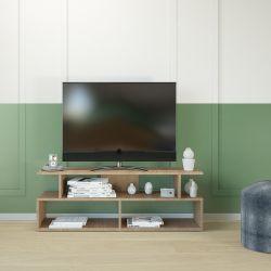 TV-Ständer Robbie | Holz