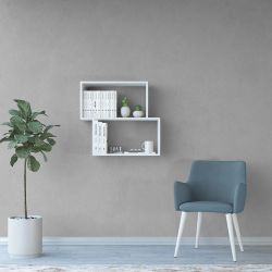 Shelf Moscow | White