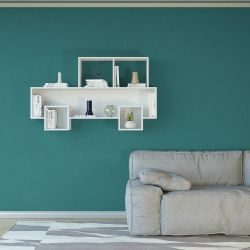Shelf Alfa | White