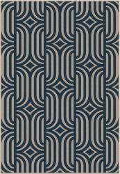 Horta Carpet | Blue