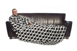 The Slanket | Houndstooth