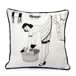 Peggy Cushion